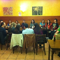 Photo taken at Restaurante Tritón by Juanillo Ferny M. on 5/17/2013