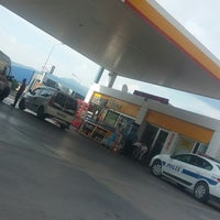Photo taken at Shell by Sinan C. on 6/12/2017