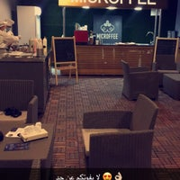 Photo taken at Breakout Escape Rooms | بريك أوت by Manal N. on 11/10/2016
