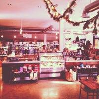 Photo taken at Tela's Market & Kitchen by Brandon G. on 2/24/2014