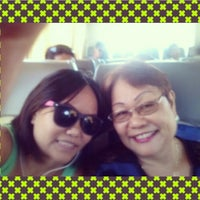 Photo taken at Ceres Bus by Tin M. on 4/30/2013