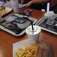 Photo taken at Hesburger by Anna T. on 8/23/2016