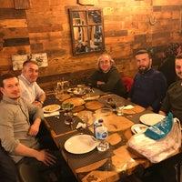 4/12/2018 tarihinde Koray ziyaretçi tarafından Kardeşler Etli Ekmek'de çekilen fotoğraf