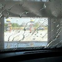 Photo taken at Penn Pointe Car Wash by Brandy C. on 8/25/2013