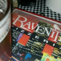 Photo taken at Ravenite Pizzeria by Aaron W. on 12/3/2016