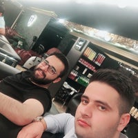 Photo taken at Parham Barbershop | آرایشگاه پرهام by Tohid S. on 5/27/2017
