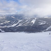 Photo taken at Summit Hotel Big Sky by Sharon A. on 12/28/2012