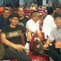 Photo taken at DPD KNPI JABAR by Firman K. on 8/4/2013