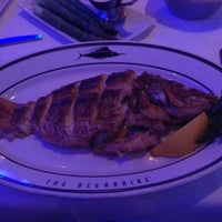 Photo taken at The Oceanaire Seafood Room by Foodporn1 on 10/18/2012