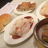 Photo taken at Pine Court Chinese Bistro by Foodporn1 on 12/12/2012