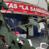 Photo taken at La Samaritana by Jorge V. on 2/1/2017