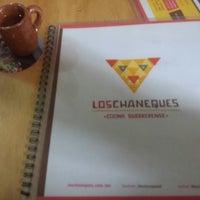 Foto tomada en Los Chaneques por Maria Luisa T. el 4/24/2014