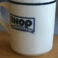 Photo taken at IHOP by O'Teria D. on 8/2/2013