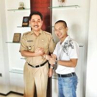 Photo taken at Sekretariat Daerah Kabupaten Banyuwangi by Robby H. on 7/3/2013