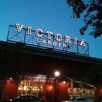 Photo taken at Victoria Gardens Mall by Xavier R. on 8/11/2013