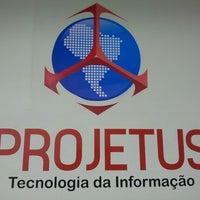 Foto tirada no(a) Projetus TI por Marcelo T. em 7/26/2013