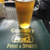 Photo taken at Copperfield's Food and Spirits by Pete G. on 7/10/2016