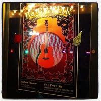 Снимок сделан в The Balboa Theatre пользователем Laurie D. 12/8/2012