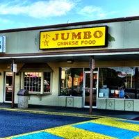 Photo taken at Jumbo I by David S. on 8/24/2017