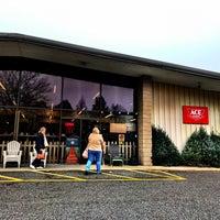 Photo taken at Ace Hardware Of Kempsville by David S. on 12/19/2016