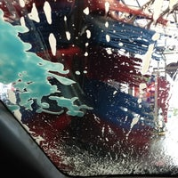 Photo taken at Freedom Car Wash by David S. on 3/23/2013