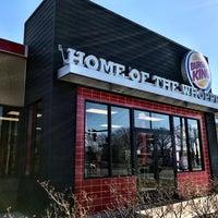 Photo taken at Burger King by David S. on 1/25/2017