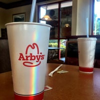 Photo taken at Arby's by David S. on 9/17/2016