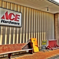 Photo taken at Ace Hardware Of Kempsville by David S. on 1/15/2017