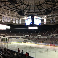 Photo taken at Norfolk Scope Arena by David S. on 3/30/2013