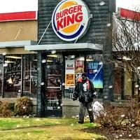 Photo taken at Burger King by David S. on 2/15/2017