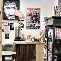 Photo taken at AFK Books by David S. on 8/26/2017