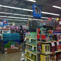 Photo taken at Walmart by Karla R. on 1/16/2013