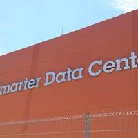 Photo taken at IBM Datacenter by Daniel M. on 6/27/2014