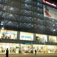 4/11/2013にchan b.がART SPORTS OD BOX 本店で撮った写真