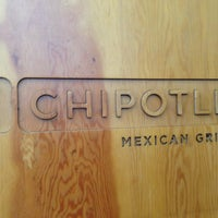 Photo taken at Chipotle Mexican Grill Office by Ed O. on 9/18/2013