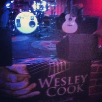 Photo taken at Locos Grill & Pub by Wesley C. on 11/17/2012
