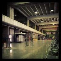 11/19/2012 tarihinde David S.ziyaretçi tarafından Terminal Nacional'de çekilen fotoğraf