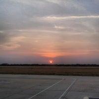 Photo taken at Aeropuerto Internacional La Chinita: Terminal Nacional by David S. on 4/11/2013