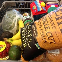 Photo taken at Sprouts Farmers Market by Holly F. on 6/30/2013