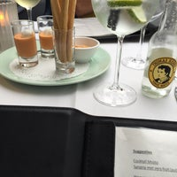 Photo taken at Brasserie Oliver by Ann V. on 6/7/2016
