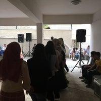 Photo taken at tenzile erdogan aile merkezi ve bilgi evi by Osman Nuri B. on 7/27/2016
