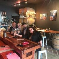 Photo prise au Trahan Winery par akaSpectacular le3/19/2018