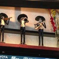 Photo taken at Zacatecas by akaSpectacular on 9/9/2013