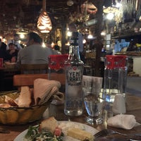 Photo taken at Kaplan dağ restorant by Sercan U. on 11/16/2017
