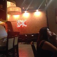 Photo taken at Restaurant Epic by Jodi U. on 12/14/2014