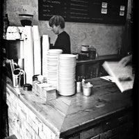 Das Foto wurde bei KaffeeBar von Marco am 10/24/2013 aufgenommen