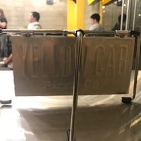 Photo taken at Yellow Cab Pizza Co. by Jerard A. on 9/1/2017