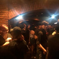 Photo taken at Brick Bar by Cho K. on 4/30/2018