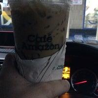 Photo taken at Café Amazon by Yuttana Y. on 6/9/2017