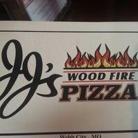 Photo taken at JJ's Woodfire Pizza by Jody H. on 7/3/2013